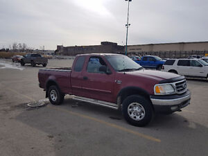 2002 Ford E-150 Other