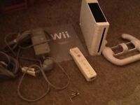 Wii & games , including , new super Mario bros