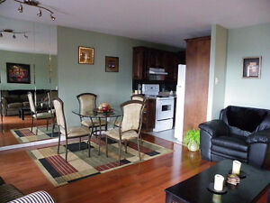 Fully Furnished Executive Condo For Lease