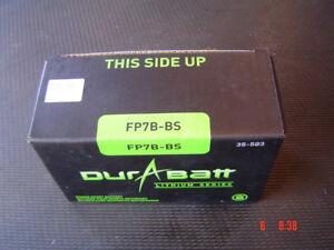 DRZ400 Batterie