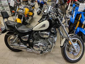 1996 Yamaha XV1100 Virago  $1699   RPM Cycle