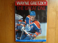 Wayne Gretzky Picture book
