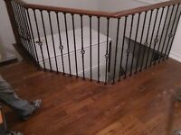 *GTA SPECIAL* Laminate Install $0.79 Hardwood $1.25Sqft Stairs