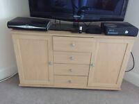Tv stand/ cupboard