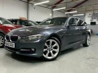 2012 BMW 3 Series 2.0 320d Sport Touring (s/s) 5dr