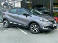 2019 Renault Captur 0.9 TCe ENERGY Play (s/s) 5dr SUV Petrol Manual