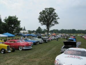 36th Annual DORCHESTER Car Show