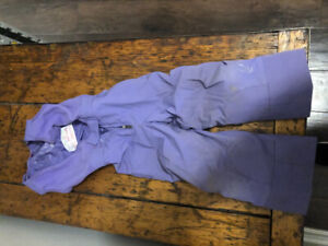 Spyder Jacket and snow pants