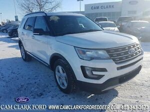 2016 Ford Explorer XLT   - Heated Seats