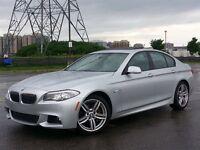 2011 BMW 535i xdrive M-Sport
