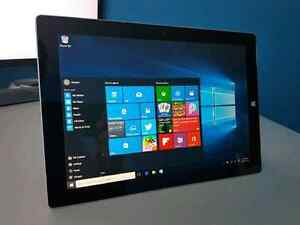 Mint Condition 64GB Microsoft Surface 3