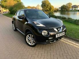 image for 2017 Nissan Juke 1.5 dCi N-Connecta (s/s) 5dr SUV Diesel Manual
