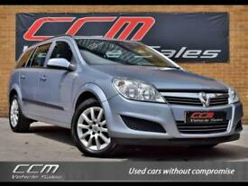 Vauxhall/Opel 1.3 CDTi 16v Life 5DR 2008 + EXCELLENT CONDITION + DIESEL ESTATE