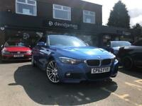 Bmw 3 Series 318D M Sport Saloon 2.0 Manual Diesel