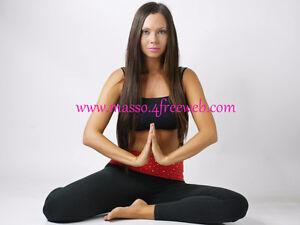 massage professionel