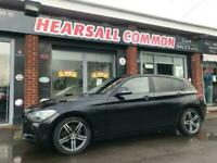 2014 14 BMW 1 SERIES 1.6 116I SPORT 5D 135 BHP RECENT SERVICE LOVELY EXAMPLE