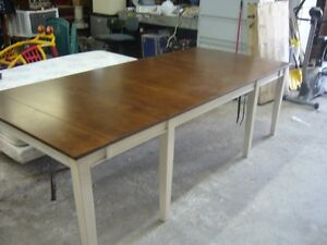 Brand New Ashley Table Wow $ 350.00  Delivery is Available