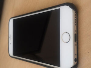 iPhone 6s Bell-Brand New Battery