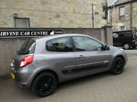 12 62 RENAULT CLIO 1.2 16V EXPRESSION PLUS 3DR BLUETOOTH ALLOYS BODYSTYLING A/C