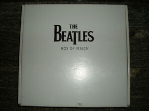 The Beatles - Box of Vision