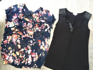 Women's size small clothes