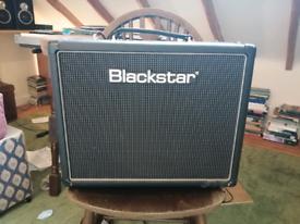 Blackstar HT-5 Valve Guitar Amp