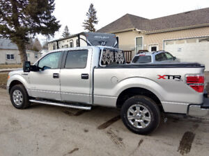 2011 Ford F-150 XLT 3.5L Echo Boost Pickup Truck