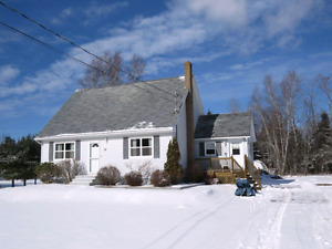 3 bedroom House for sale on quiet dead end street
