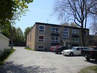 On-site Superintendent/caretaker for 3 storey apt. building