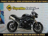2014 63 TRIUMPH SPEED TRIPLE 1050 ABS