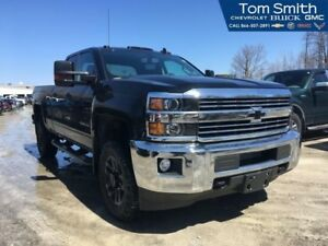 2018 Chevrolet Silverado 2500HD LT  - Heated Seats