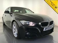 2013 BMW 318D M SPORT DIESEL HEATED LEATHER SEATS 1 OWNER SERVICE HISTORY