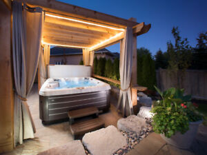 Hot Tub + Patio Mothers Day Sale