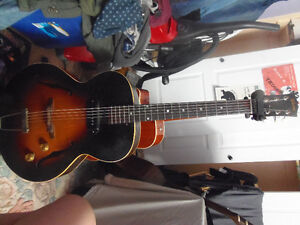 Gibson es125 Archtop Electric