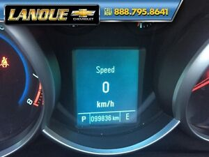 2012 Chevrolet Cruze LT Turbo   UNBELIEVABLE YEAR END CLEARANCE  Windsor Region Ontario image 28