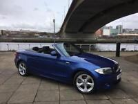 2011 BMW 1 Series 2.0 118i Sport 2dr