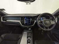 2018 VOLVO XC60 R-DESIGN PRO D4 4WD AUTO VIRTUAL DASH HEATED SEATS SVC HISTORY
