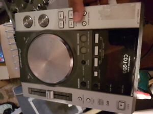 Pioneer CDJ-200 MP3 - Used - $80  each