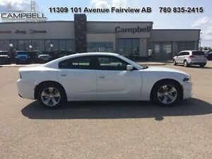 2016 Dodge Charger SXT   - Low Mileage