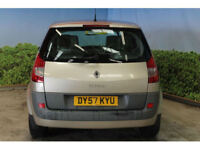 Renault Scenic 1.6 VVT Automatic Privilege**LOW MILEAGE**GREAT CONDITION**