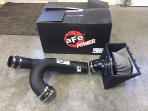 Entrer d'air (pee flow) aFe power pour ford f-150