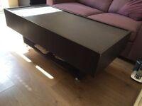 Ikea tee table