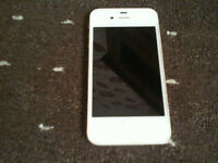 Spares or Repair iPhone 4s