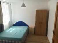Large, Spacious Room with Parking (Island Gardens Canary Wharf Greenwich Isle of Dogs)