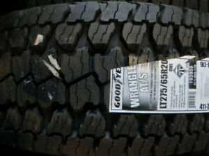 TRUCK TIRE SALE  JUST ARRIVED- SUMMER CLEAROUT SALE  PRICES