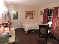 Yonge / York Mills Subway Fully Furnished private Apartment