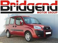 Fiat Doblo 1.4 Dynamic *** WHEELCHAIR ACCESS VEHICLE ***