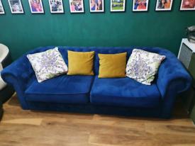Sofa - Chesterfield