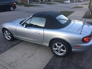 2002 Mazda MX-5 Miata just dropped price = OUCH