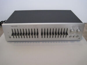 Realistic Equalizer 31-2000A